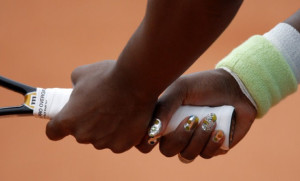 Serena Williams - French Open