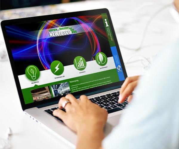 newtesco-sito-web